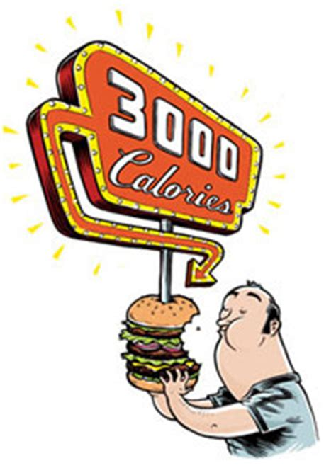 Fast food and obesity argumentative essay